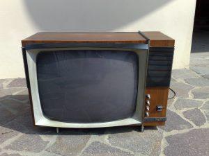 Televisore REX