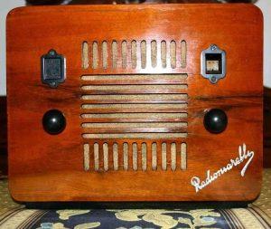 Radio Marelli Alauda