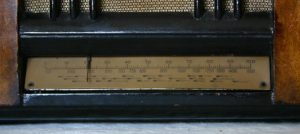 Radio Phonola 590 Alcis