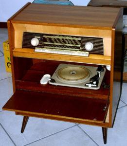 Radio Nordmende Caruso