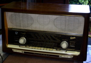 Graetz Melodia 619 radio